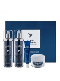 Подарочный набор косметики  Esthetic House Ultra Hyaluronic acid  Bird's nest skin care set