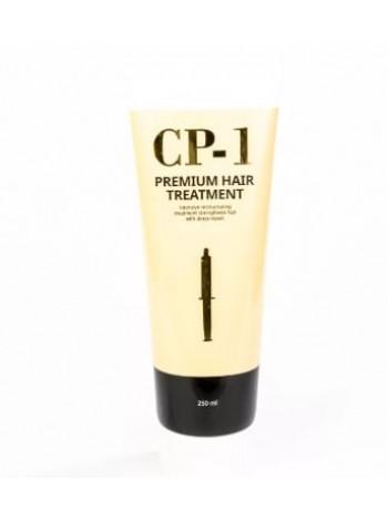 Esthetic House CP-1 Premium Hair Treatment Blister Package Протеиновая маска для волос/блистер