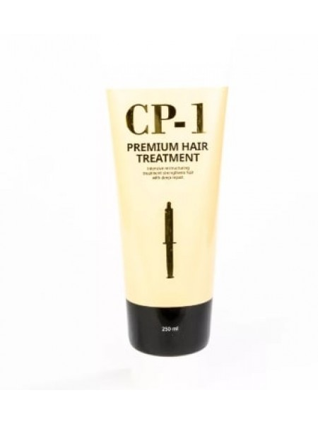 Esthetic House CP-1 Premium Hair Treatment Blister Package Протеиновая маска для волос/блистер