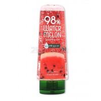Etude House 98% Watermelon Soothing gel Гель для тела с экстрактом арбуза