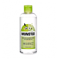 Etude house Monster Micellar cleansing water Мицеллярная вода