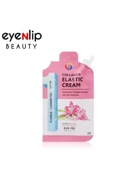 EYENLIP Collagen Elastic Cream Крем с коллагеном для эластичности кожи