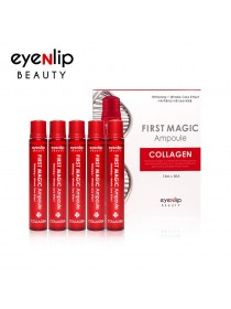 EYENLIP First Magic Ampoule Collagen Укрепляющая ампульная сыворотка с коллагеном