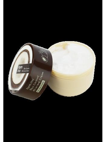 FarmStay Real Coconut All-in-one Cream Многофункциональный крем с кокосом