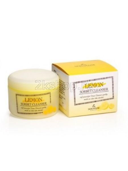 The Skin House Lemon Sorbet Cleanser  Очищающий лимонный сорбет