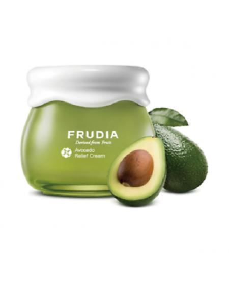 Frudia Frudia Avocado Relief Cream Восстанавливающий  крем с авокадо