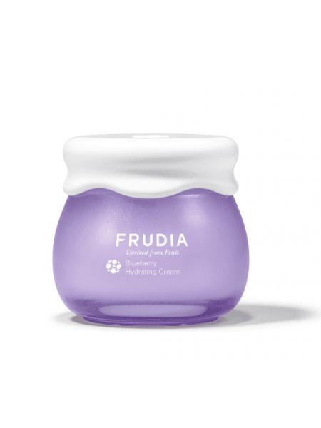 Frudia Blueberry Hydrating Intensive Cream Интенсивно увлажняющий крем с черникой