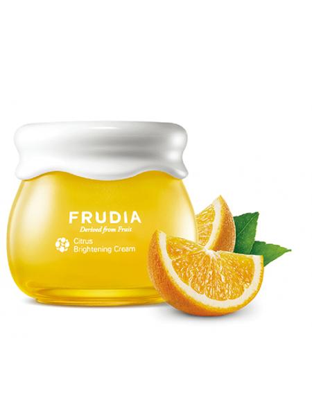 Frudia Citrus Brightening Cream Крем с цитрусом для сияния кожи