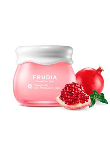 Frudia Pomegranate Nutri-Moisturizing Cream Питательный крем с экстрактом граната