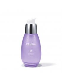 Frudia Blueberry Hydrating Serum Интенсивно увлажняющая сыворотка с черникой