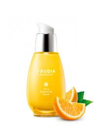 Frudia Citrus Brightening Serum Сыворотка для сияния кожи с витамином C