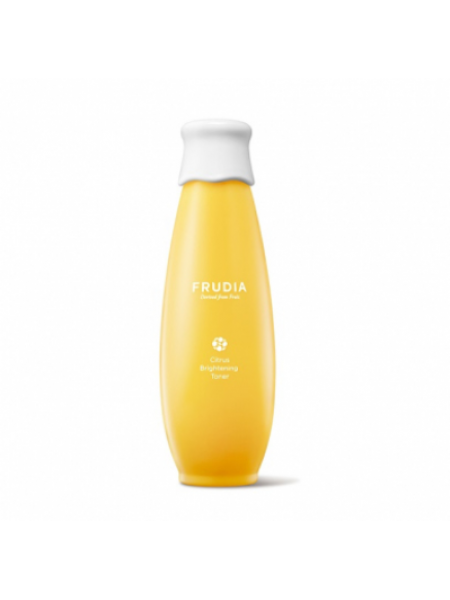 Frudia Citrus Brightening Toner Тонер с цитрусом для сияния кожи с витамином С