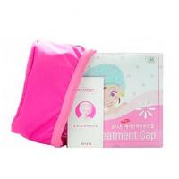 Hair treatment cap Термошапка для сушки, укрепления и ламинирования волос