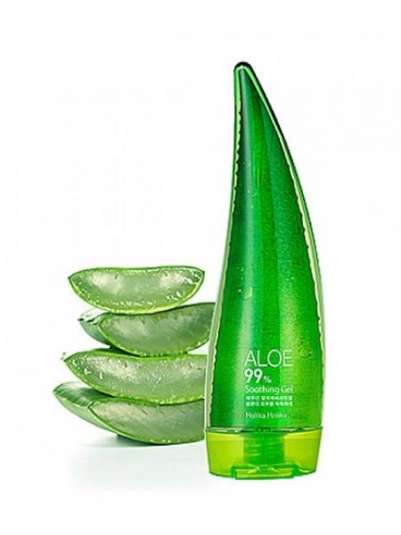 Holika Holika Aloe 99% Soothing Gel Гель алоэ универсальный