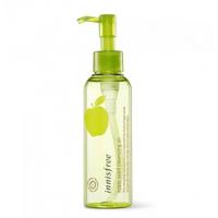 Гидрофильное масло   с яблоком Innisfree Apple Seed Cleansing Oil