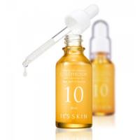 Укрепляющая сыворотка с коэнзимом Q10 It's Skin Power 10 Formula Q10 Effector
