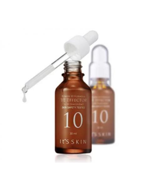 Восстанавливающая сыворотка It's Skin Power 10 Formula YE Effector