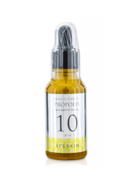 Сыворотка с прополисом It's Skin Power 10 Formula Propolis
