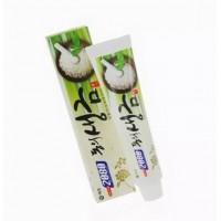 Зубная паста гелевая освежающая лечебные травы и биосоли 120 гр Aekyung Dental Clinic 2080 Herb & Bio Salt