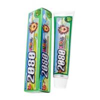 Kerasys 2080 Kids Apple Tooth paste Детская зубная паста Яблоко