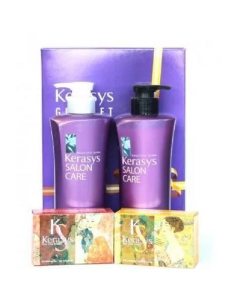KeraSys Подарочный набор Салон Кэр Объем №6