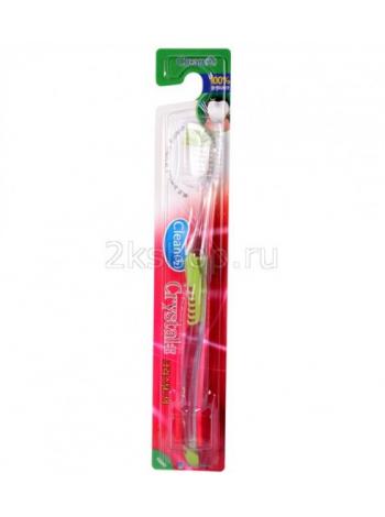 La Miso Neo Ion Crystal - E Зубная щетка с ионами серебра