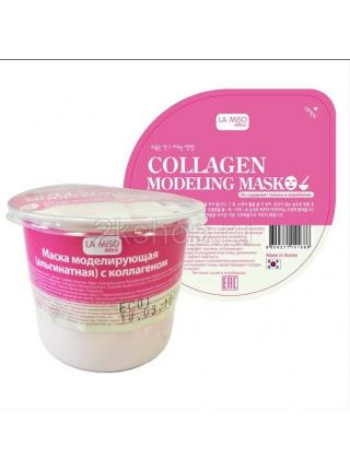 La Miso Modeling Mask  Маска альгинатная моделирующая