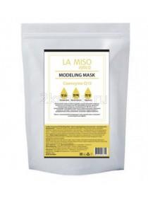 La Miso Coenzyme Q10 Modeling Mask Альгинатная моделирующая маска с коэнзимом Q10