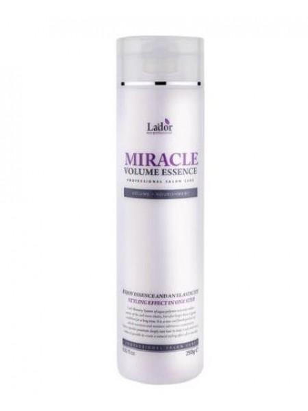 La'dor Miracle Volume Essence Увлажняющая эссенция для фиксации и объема волос