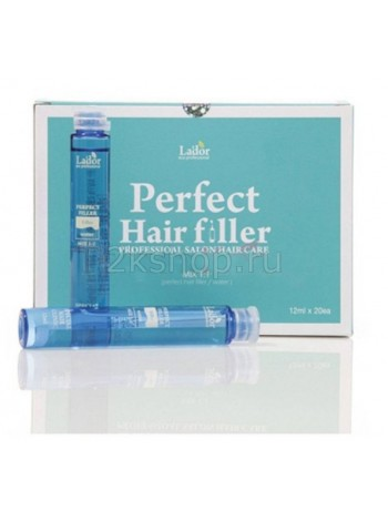 La'dor Perfect Hair Filler Филлер для восстановления волос
