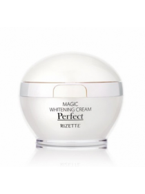 Lioele Rizette Magic Whitening Cream Perfect  Осветляющий  крем для лица