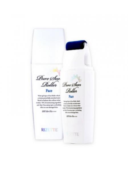 Lioele Rizette Pure Sun Roller SPF50+/PA+++  Крем  солнцезащитный