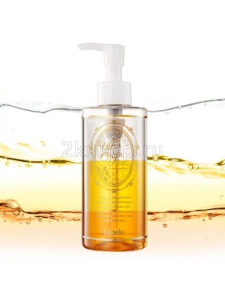 Гидрофильное масло трехслойное Lioele Ultra Origin Baro Cleanser