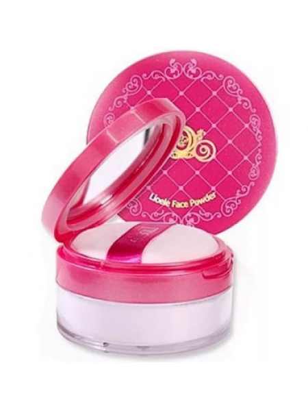 Lioele Face Powder Beige Рассыпчатая пудра для лица