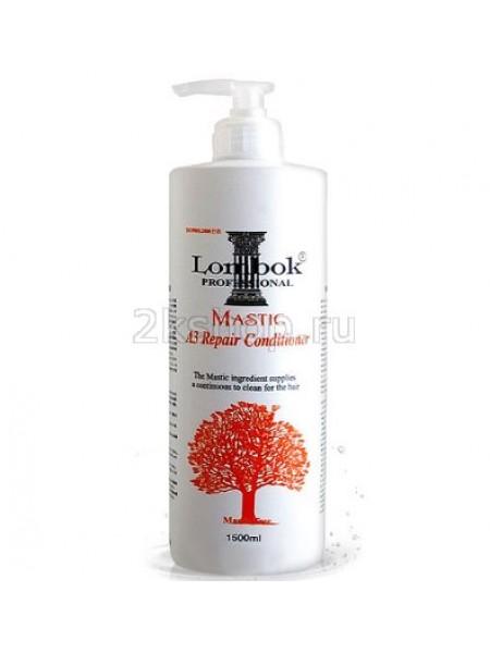 Lombok Mastic A3 Conditioner Кондиционер укрепляющий при выпадении волос