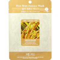 Тканевая маска  с рисовым вином Mijin Rice Wine Essence Mask