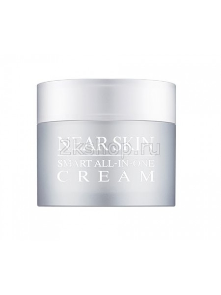 Missha Near Skin Smart All-in-one Cream Крем для лица антивозрастной