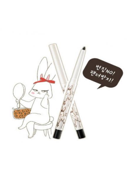 Mizon 10vely Love Me Pencil Eye Liner Карандаш подводка для глаз