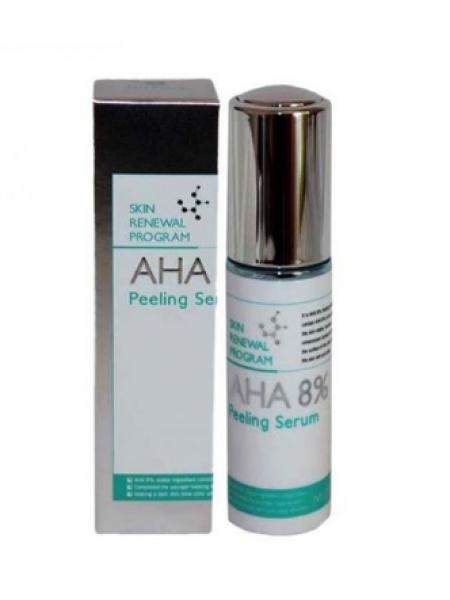 Сыворотка- пилинг кислотная Mizon AHA 8% Peeling Serum