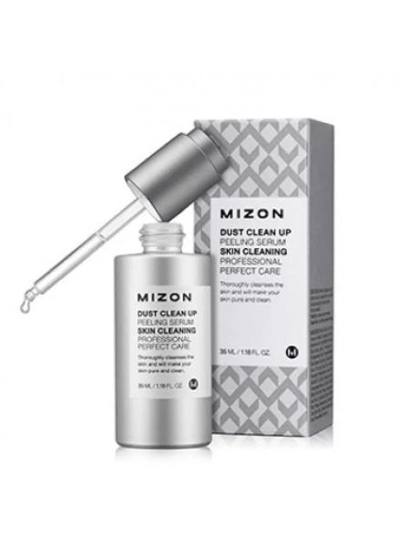 Пилинг-сыворотка для лица Mizon Dust Clean Up Peeling Serum