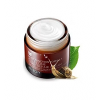 Mizon  Крем для лица с экстрактом улитки 92% All in One Snail Repair Cream