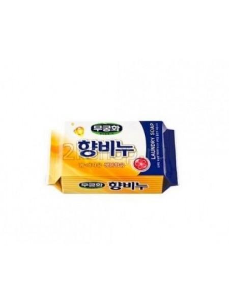 Mukunghwa Fragrant Soap  Мыло хозяйственное (с отдушкой)