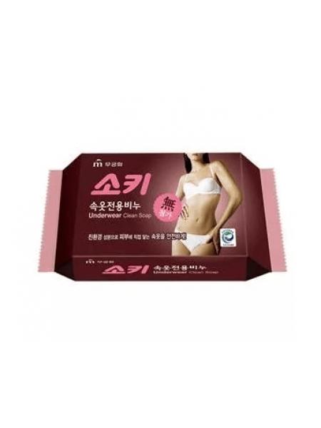 Mukunghwa Sokki For Underwear Soap 150g Мыло хозяйственное для стирки нижнего белья