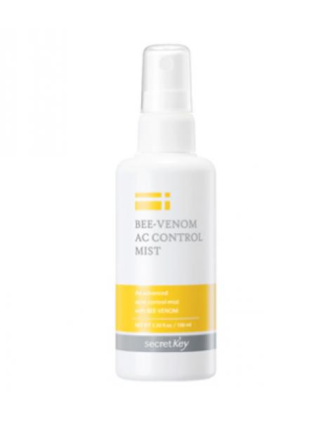 Secret Key  Bee Venom AC Control Mist Спрей для проблемной кожи Акне-контроль
