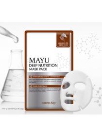 Secret Key MAYU Deep Nutrition Mask Pack Маска для лица питательная