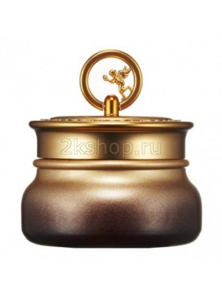 Skinfood Gold Caviar Collagen Cream Крем для лица коллагеновый с экстрактом икры и частицами золота