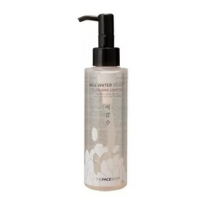Гидрофильное  масло для сухой кожи  The Face Shop Rice Water Bright  Cleansing Rich Oil R2015