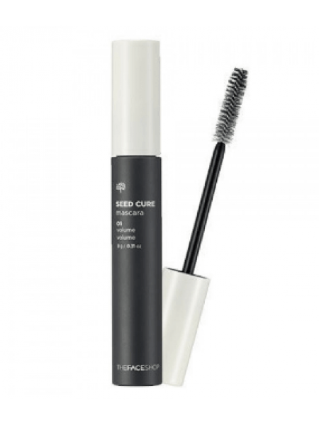 The Face Shop Seedcure Mascara Тушь для ресниц
