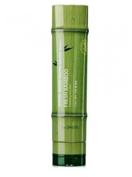 The Saem  Fresh Bamboo Soothing Gel 99% Универсальный гель с экстрактом бамбука