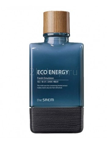 The Saem ECO ENERGY Fresh Toner Тонер мужской освежающий